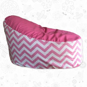 Pink Toddler Bean Bag
