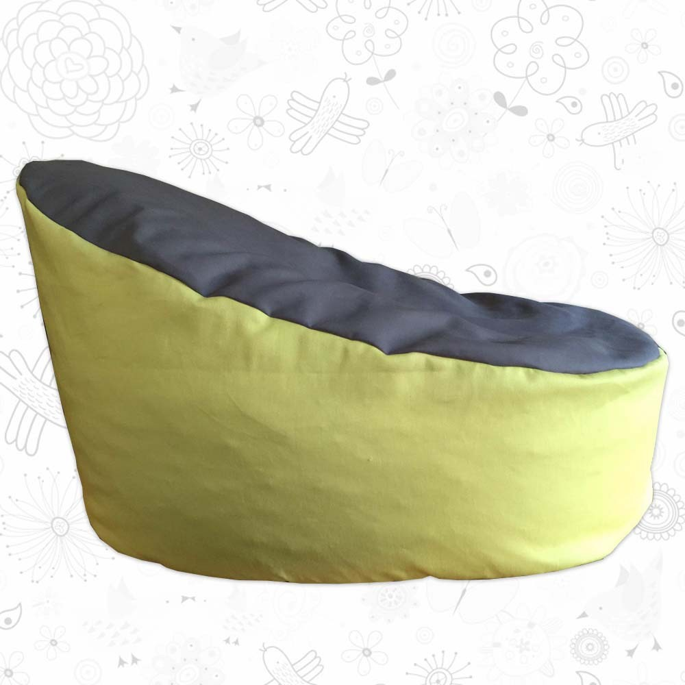 Yellow Toddler Bean Bag