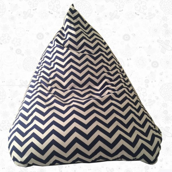 Navy-chevron-kids-beanbag